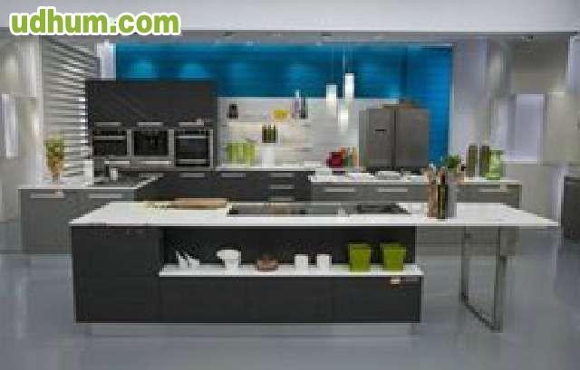 Cocinas precios sin competencia electrod for Programas de cocina