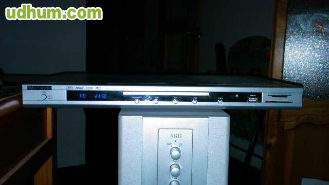 mx onda mx dvd8336 divx. Black Bedroom Furniture Sets. Home Design Ideas