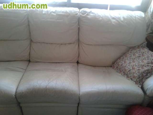 Sofa piel grande - Sofas por modulos ...