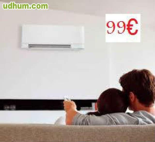 Instalaci n aires sevilla for Instalacion aire acondicionado sevilla