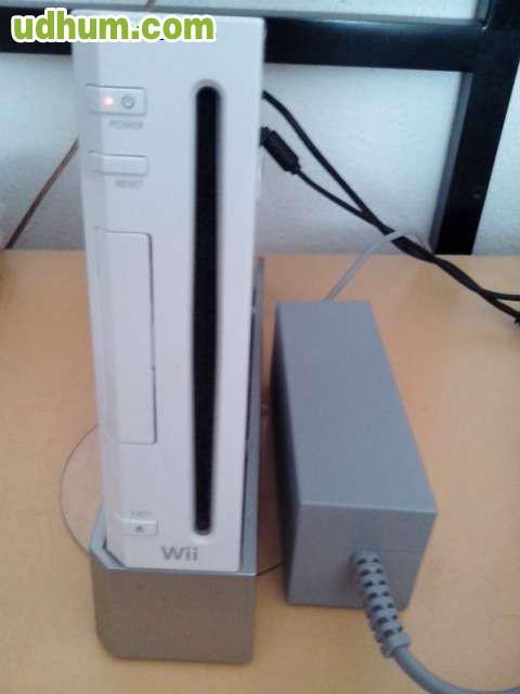 Oferta wii nintendo blanca mario kart for Wii valencia