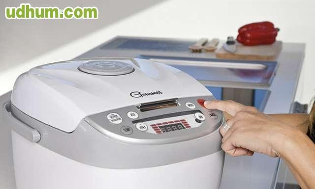 Robot de cocina gourmet 4000 - Chef gourmet 4000 ...