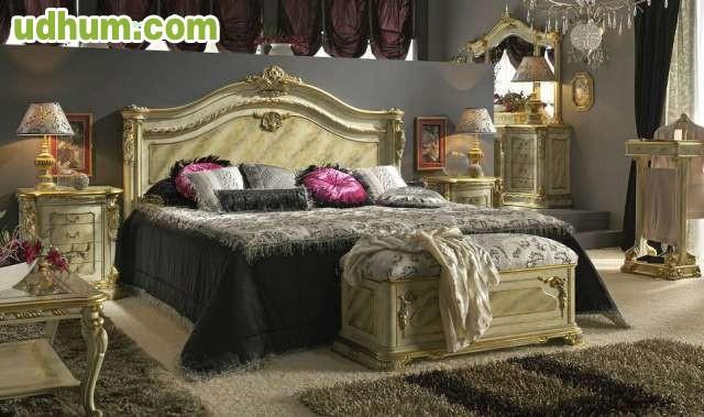 Vidal grau moblesa versace chanel d g for La casa de mi gitana muebles