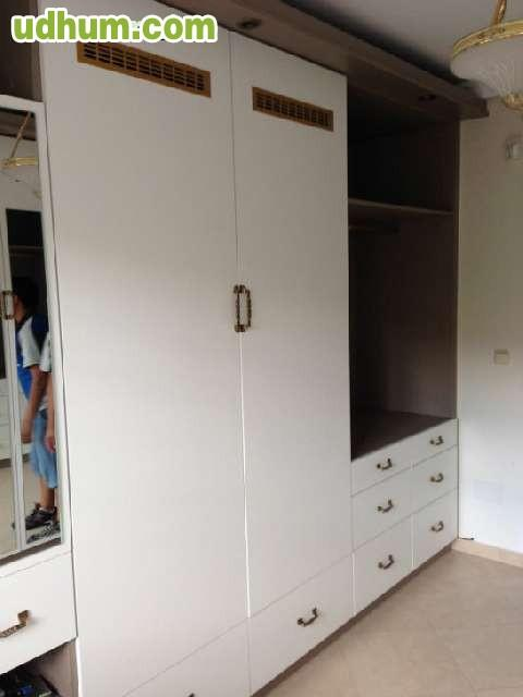 Fabrica de muebles cocinas armarios for Fabrica muebles cocina