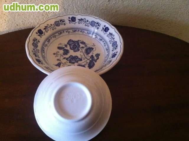 Porcelana italiana quadrifoglio 2 for Porcelana italiana