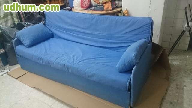 Vendo sofa cama 4 for Vendo sofa cama 2 plazas