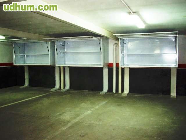 Armario trastero para garajes - Armarios para trasteros ...