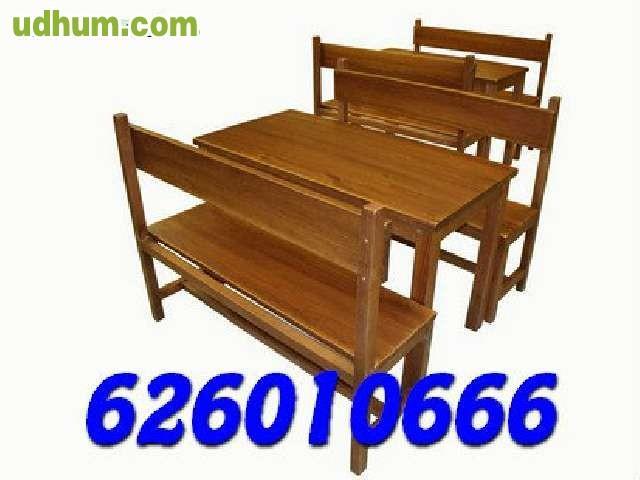 Desde 1 988 mobiliario hosteleria for Kioscos bares de madera somos fabricantes