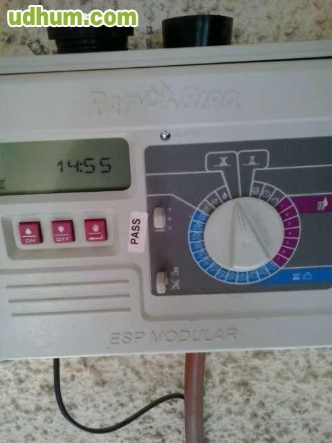 Sistema de riego automatico kit - Kit de riego automatico ...