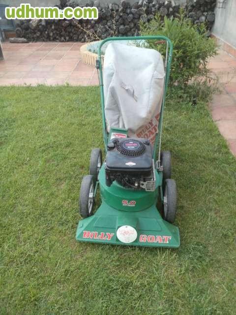 Aspiradora industrial 1 for Aspiradoras para jardin