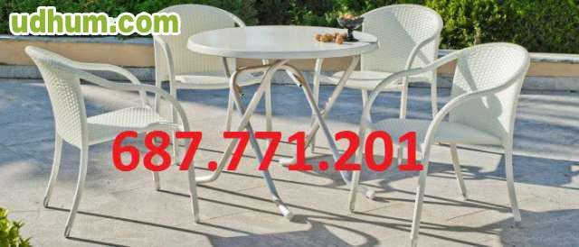Sombrillas muebles terraza bares y cafe for Alcampo sombrillas terraza