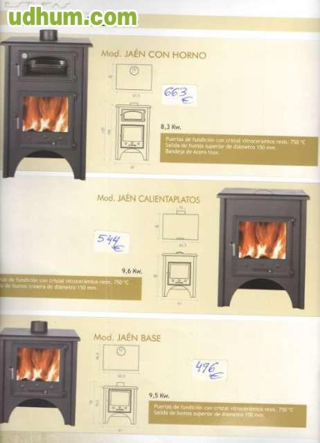 Su calefaccion mas economica for Calefaccion economica