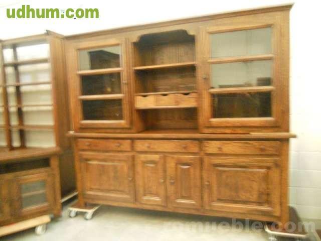 Muebles rusticos de roble a medida - Muebles rusticos asturias ...