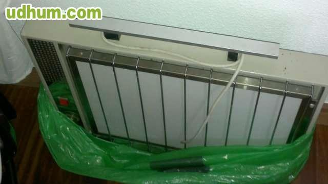 Radiador el ctrico port til sol thermic - Radiador electrico portatil ...
