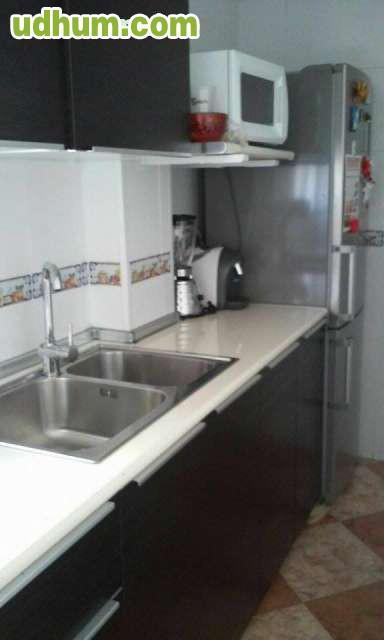 Gran oportunidad muebles cocina 4 meses for Amortiguadores para muebles de cocina