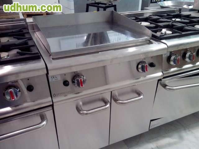 Cocinas industriales 5 - Cocinas industriales usadas ...