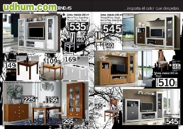 Muebles baratos de calidad for Muebles ledesma