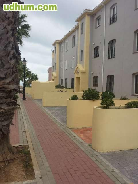 La l nea calle jardines de espa a for Calle jardines madrid