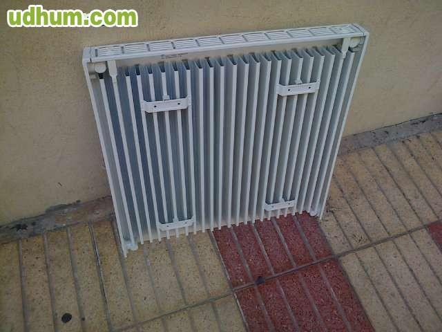 Radiadores de agua para calefaccion - Radiadores de aluminio para calefaccion ...