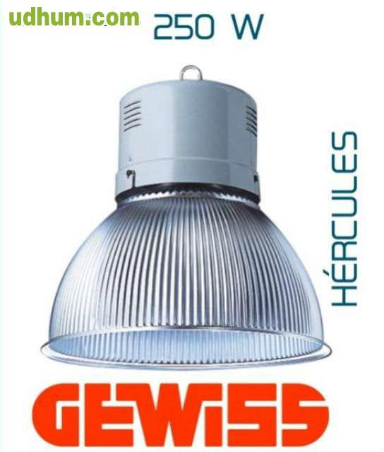 Foco industrial gewiss 250w - Foco philips ip65 ...