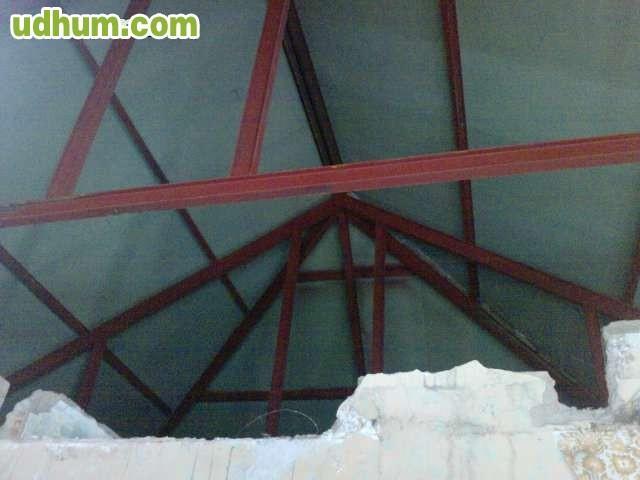 Velux claraboyas tejados for Tejados madera ourense