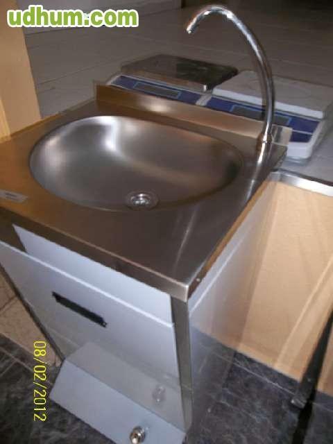 Lavamanos homologado oferton - Carnet de manipulador de alimentos homologado ...