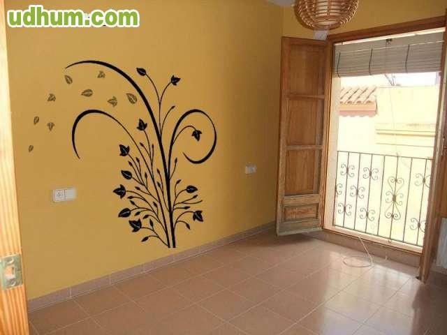 El mejor acabado pintura interior - Plantillas para pintar paredes ikea ...