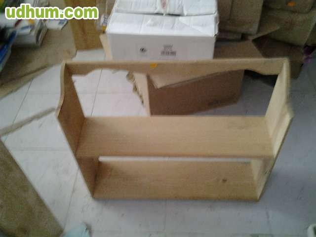 Estanterias pino sin tratar - Muebles de pino sin tratar ...