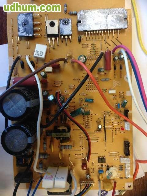 Placa electronica electrodomesticos - Reparacion de placas electronicas ...