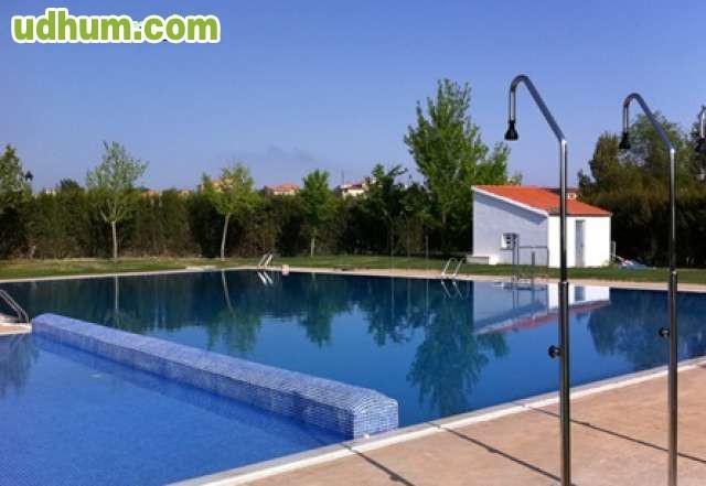 Oferta piscina de 8x4 hormig n gunitado 1 for Oferta construccion de piscinas