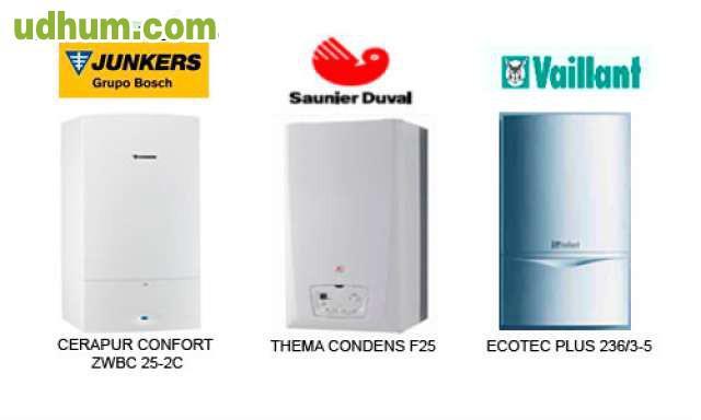 calderas de condensacion baratas nuevas
