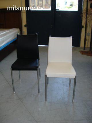 Liquidacion de sillas de dise o for Liquidacion mesas sillas jardin