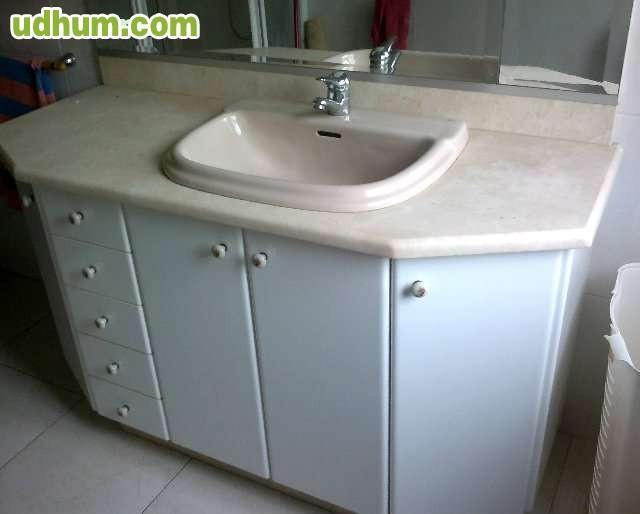 Muebles De Baño Water:se vende de cuarto de baño por adaptación a discapacitado mueble de