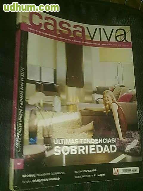 Antiguas revistas casa viva - Casa viva decoracion ...