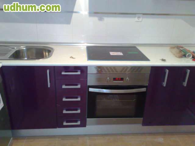 Oferta muebles de cocina electrod 1900 for Oferta muebles cocina