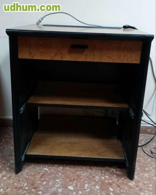 Lote mobiliario despacho for Mobiliario despacho