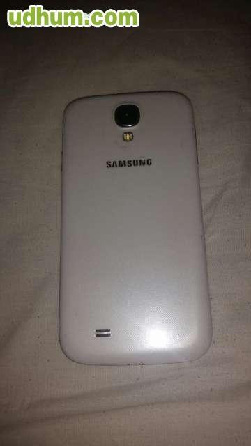 Vendo samsung galaxi s4 for Fuera de serie telefono