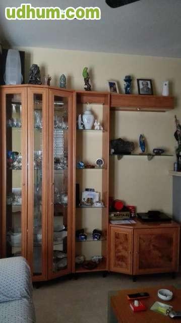 Mueble de salon por modulos 1 for Modulos para salon