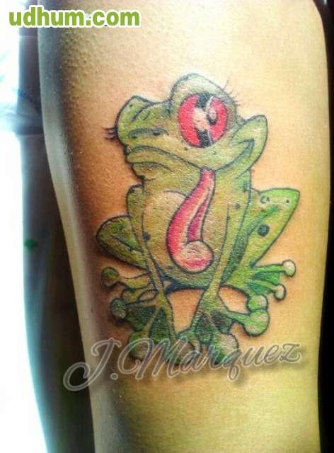 Busco trabajo de tatuador - Busco trabajo en palma de mallorca ...