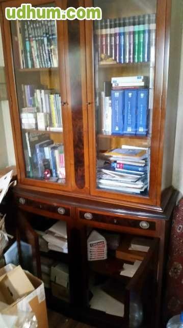 Muebles cl sicos de despacho y oficina for Muebles de oficina clasicos
