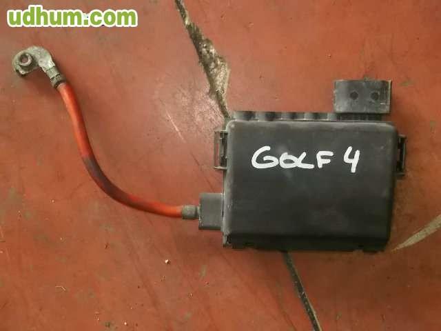 fusible bateria volkswagen volkswagen golf 4 caja fusibles bateria  #7