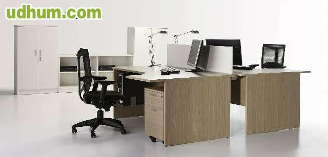 Oferta muebles de oficina for Oferta muebles oficina