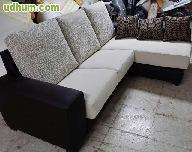 Sofa 3 2 plazas gama alta 560euros for Marcas sofas gama alta