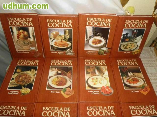 Enciclopedia escuela de cocina for Enciclopedia de cocina pdf