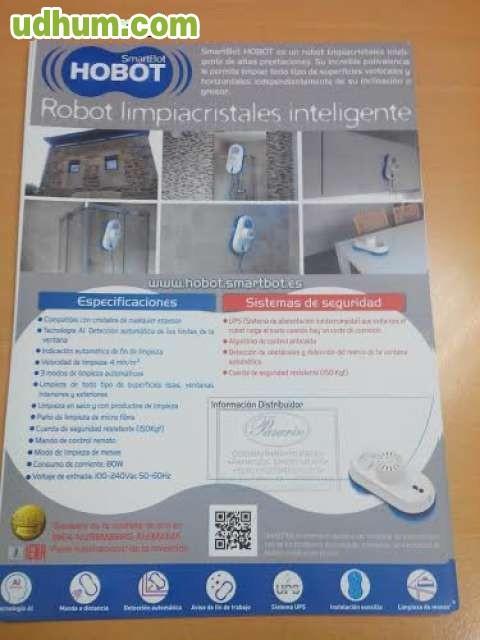 Robot limpiacristales - Robot de cocina lady gourmet ...