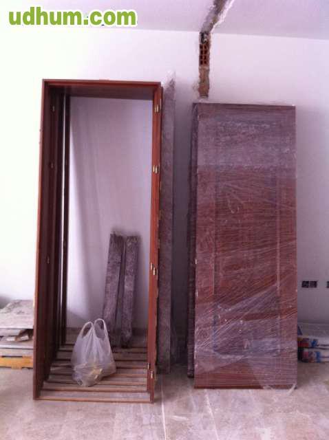 Tres puertas sapelly macizas interior - Puertas macizas interior ...