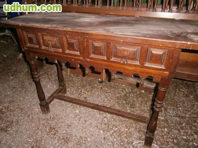 Pin Antigüedades Muebles Antiguos Cotización Tasación ...