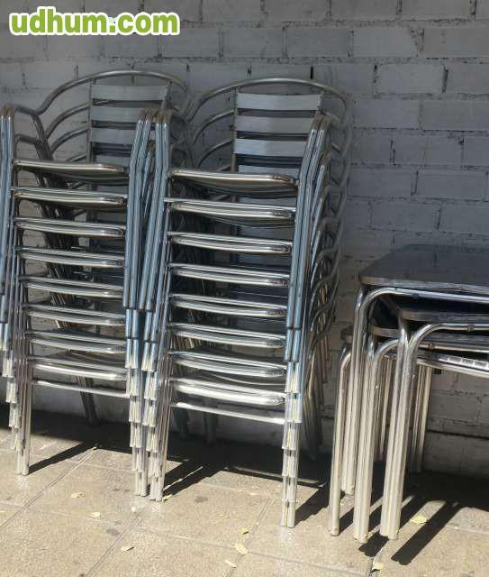 Oferta de mesas y sillas de terraza 1 for Ofertas de mesas y sillas