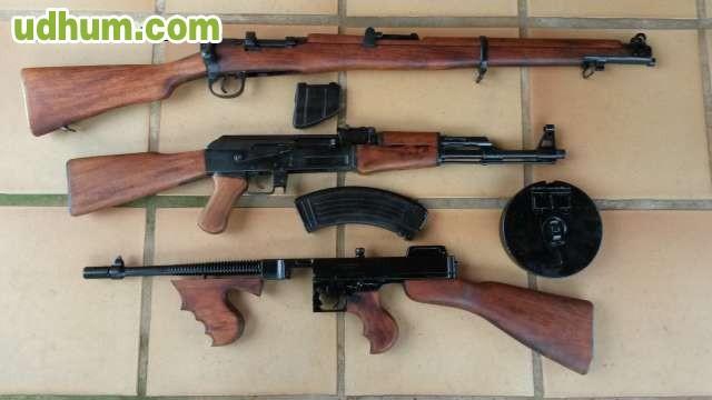 Armas coleccion denix for Muebles perdigon
