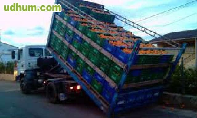 Se ofrece chofer o camionero con cap - Busco trabajo en ontinyent ...